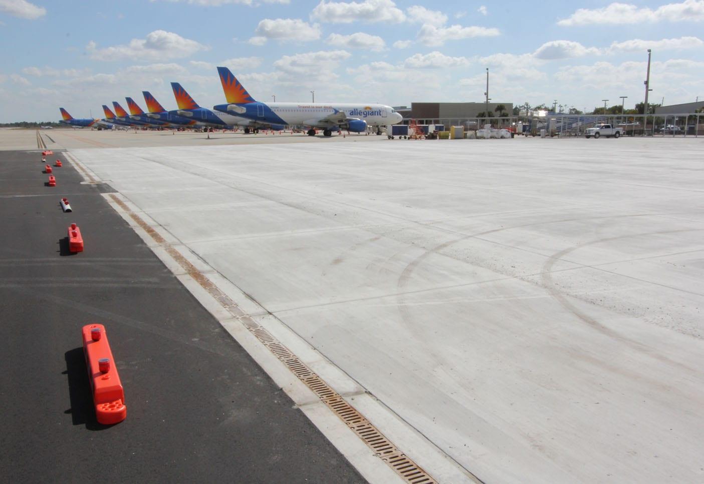 Punta_Gorda_Airport_Apron_Expansion_0001_Layer 3