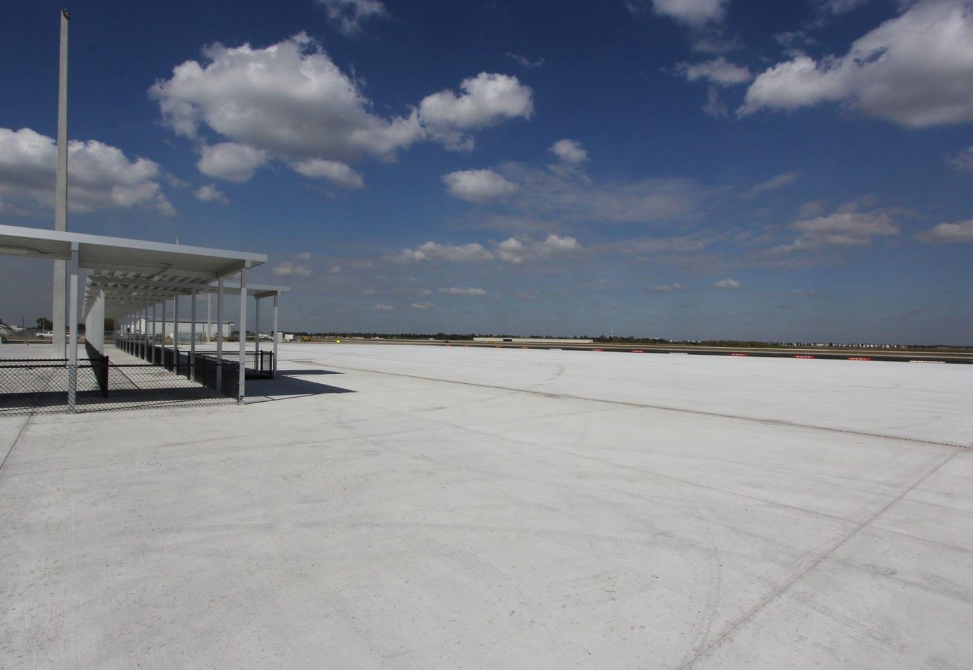 Punta_Gorda_Airport_Apron_Expansion_0002_Layer 2